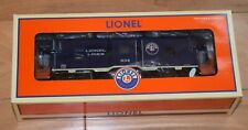 LIONEL: 29834 LIONEL LINES TRAINSOUNDS BAY WINDOW CABOOSE Original Owner Used+