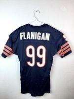 VTG Champion Jim Flanigan Chicago Bears 99 Men's Jersey Size 44