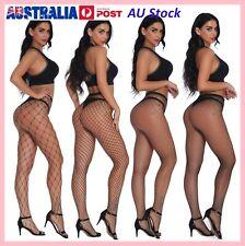 Sexy Fashion Women's Lady Mesh Net Fishnet Stockings Pantyhose High Waist Tights