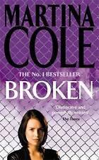 Broken by Martina Cole (Paperback, 2001)