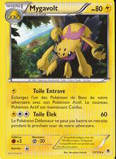 Mygavolt - XY4:Vigueur Spectrale - 27/119 - Carte Pokemon Neuve Française