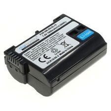 digibuddy Akku kompatibel zu Nikon EN-EL15 Li-Ion Ersatzakku