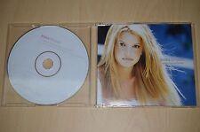Jessica Simpson – I Wanna Love You Forever. SAMPCS8174 CD-SINGLE PROMO