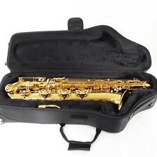 Antigua Winds Model BS6200VLQ 'ProOne' Baritone Saxophone BRAND NEW! CLOSEOUT!