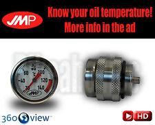 Motorcycle huile indicateur de température-M30 x 1.5 exposés aiguille longueur: 8mm