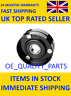 Belt Tensioner Pulley Polly V-ribbed Multi AUX OP01 ROLL for Audi Seat Skoda VW