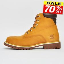 Timberland 6' Premium Men's Leather Waterproof Boots B Grade