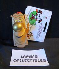Disney Store Authentic Sketchbook Doorknob Alice in Wonderland Christmas