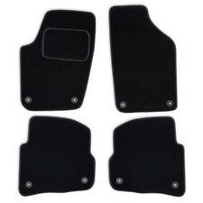 Fußmatten Auto Autoteppich passend für Seat Ibiza 2 II 6K1 1999-2002 CACZA0103