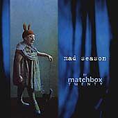 Matchbox Twenty - Mad Season (2001) CD