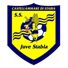 ADESIVO STICKER Juve Stabia