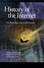 History of the Internet: A Chronology-ExLibrary