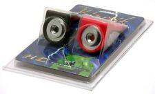 2 Kinetik Khc-Spa Side Post Battery Terminal Adaptors Khcspa + Mounting Hardware