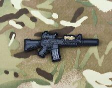 L119A1 Diemaco 3D PVC Patch UKSF SAS SBS SFSG SRR SFW