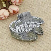 Funny Fridge Magnet Grand The Great Wall  for Refrigerator Travel Souvenir Gift