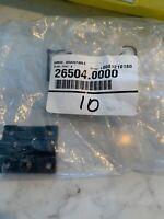 Bunn 37970.0000 Lot Pack Of 7 Dispense Valve Grommet