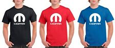 Mopar Logo Men's T Shirt