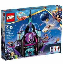LEGO 41239 DC SUPER HEROES GIRLS ECLIPSO DARK PALACE * NEW IN SEALED BOX, DENTED