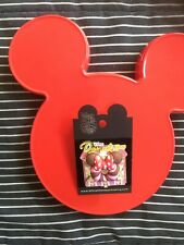 Disney Trading Pins 127746 Disney Donut Shop - Pin of the Month - Minnie Mouse