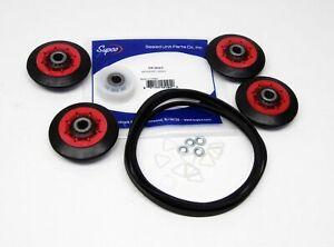 DE2067 (4392067) Dryer Maintenance Kit for Whirlpool (661570, 279640, W10314173)