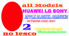 UK O2 Unlock Code Service iPhone O2 Tesco Giffgaff UK Unlocking service