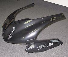 MV Agusta F4 Front Fairing Cowling Anthracite 2000-2009 F4 750 1000 8000A8303