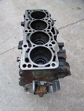 2010 VW JETTA TDI 2.0L MOTOR ENGINE BLOCK OEM  FOR PARTS ONLY OEM 09 10 11 12 13