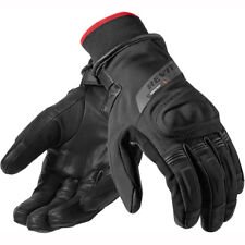 Rev It Kryptonite GTX Winter Motorcycle Gloves XL Black Td085 HH 05