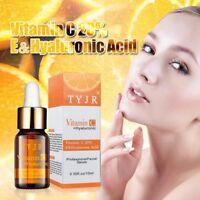 New Vitamin C Liquid Serum Hyaluronic Acid Anti-aging Moisture Whitening Essence