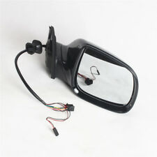 Right Passenger Rear View Mirror Assembly W/ Heated Electric For AUDI Q5 09-15