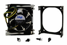 Intel Socket 478 Cooling Fan CPU Computer Cooler Exhaust Fans w/Mounting Bracket
