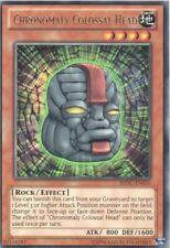 Chronomaly Colossal Head REDU-EN010 Rare Yu-Gi-Oh Card (U) New