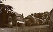 Barford near Warwick. Wellesbourne Road # 1301 in Bedford Series.