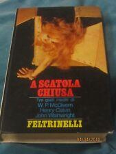 a scatola chiusa gialli feltrinelli 1969 f5378