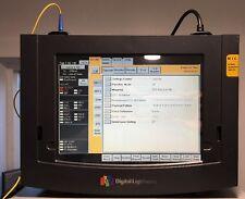 Digital Lightwave NIC10G Fiber Optic Network Tester Analyzer OC192 SONET 9.95328