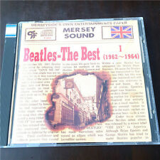 THE BEATLES THE BEST I 1962~1964  JAPAN CD G-24642