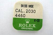 ROLEX CAL. 2030 4460 STOP SPRING PART IN ORIGINAL PACK.