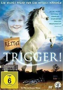 Rettet Trigger! ( DVD ) NEU | 2008