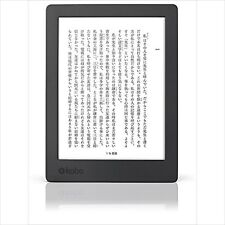 "2017 Kobo Aura H2O Edition 2 Waterproof eReader Wi-Fi 6.8"" Touch screen 8GB F/S"