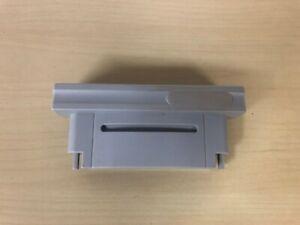 Super Nintendo To Super Famicom SNES Game Cart Converter SNES to SFC Vintron