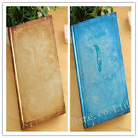 The Vampire Diaries Diary Hardcover Notebook Vintage Planner Journal Gift