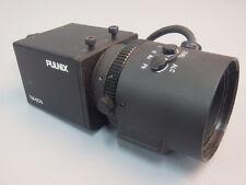 TM6CN   -  PULNIX  -  TM-6CN / CAMERA WITH CC TV LENS   USED