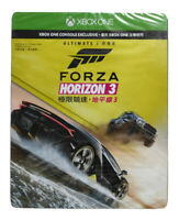 Forza Horizon 3 Ultimate Edition Microsoft XBOX One 2016 English Chinese Sealed