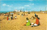 Postcard The Beach St Osyth Essex   (A9)