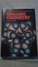 Study Guide and Solutions Manual for Organic Chemistry  by Susan McMurry
