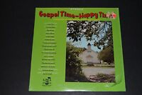 Gospel Time - Happy Time - Thrasher Brothers, Imperials Quartet FAST SHIPPING!!
