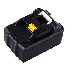 18V 3000mAh Battery for Makita 18 Volt BL1830 BL1840 LXT400 BL1815 194230-4