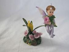 Flower Fairies - Elfe, Fee, Fairy