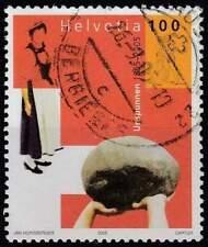 Zwitserland 2005 gestempeld 1917 - Unspunnen Interlaken