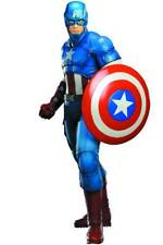 MARVEL COMICS AVENGERS NOW CAPTAIN AMERICA ARTFX+ STATUE (FACTORY SEALED)